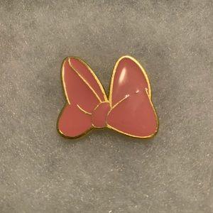 ✨5/$25 Disney Bow Pin